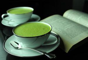 Matcha Çayı Etkileri