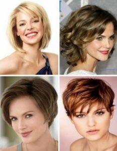 2019 Kısa Saç Trendi