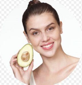 Avokado İle Güzellik