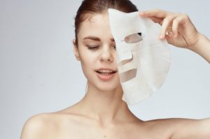 Kağıt Maske Nasıl Kullanılır
